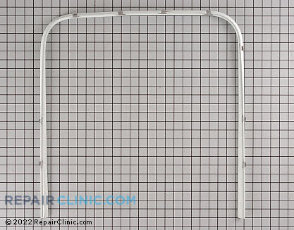 Dishwasher Door Gasket 4161631         Main Product View