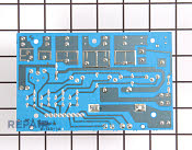 Relay Board - Part # 255512 Mfg Part # WB27X611