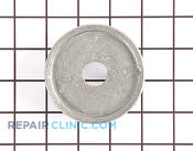 Surface Burner Base - Part # 1044474 Mfg Part # 00189316