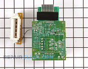 Circuit Board & Timer - Part # 1913408 Mfg Part # CPWBFB002MRU0