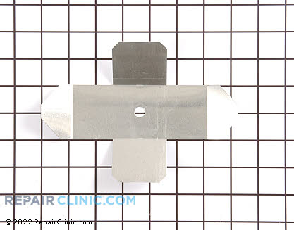 Stirrer Blade C8708601 Main Product View