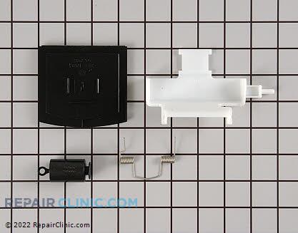 Dispenser Repair Kit 8201649 Main Product View
