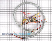 Wire, Receptacle & Wire Connector - Part # 1025441 Mfg Part # 74008070
