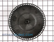 Blower Wheel - Part # 1057263 Mfg Part # 2110012001