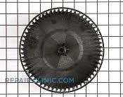 Blower Wheel - Part # 1057263 Mfg Part # 2110012001