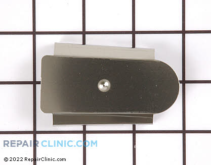 Heat Shield W10167918       Main Product View