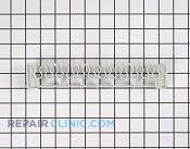 Silverware Holder - Part # 272236 Mfg Part # WD28X10013