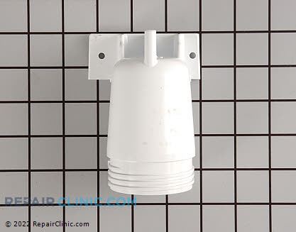 Water Filter Housing 240434301 Main Product View