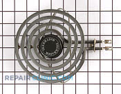 Heating Element - Part # 694282 Mfg Part # 708097