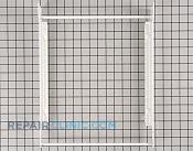 Shelf Frame - Part # 826575 Mfg Part # 2201106