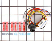 Wire - Part # 819075 Mfg Part # 4202770