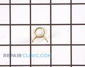 Clip - Part # 945960 Mfg Part # WS01X10010