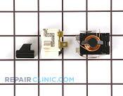 Compressor & Sealed System - Part # 564867 Mfg Part # 4312483