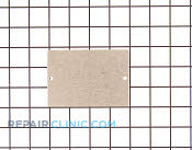 Waveguide Cover - Part # 947192 Mfg Part # WB49X10080