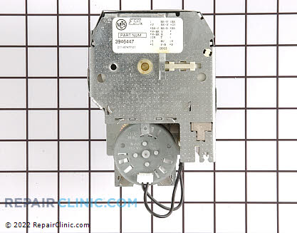 Circuit Board & Timer 3946447 Main Product View