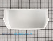Door Shelf Bin - Part # 1812497 Mfg Part # WR71X10959