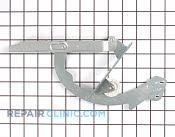 Oven Door Hinge - Part # 570728 Mfg Part # 4336783