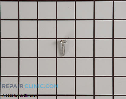 Screw W10348409 Main Product View