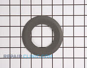 Surface Burner Ring - Part # 495039 Mfg Part # 316035103