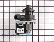 Drain Pump - Part # 236751 Mfg Part # R9800147