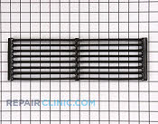 Grille or Griddle Cover - Part # 1052013 Mfg Part # 00487398