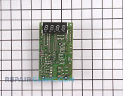 Main Control Board - Part # 1004899 Mfg Part # 56001396