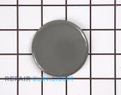 Surface Burner Cap - Part # 1009214 Mfg Part # 74007422