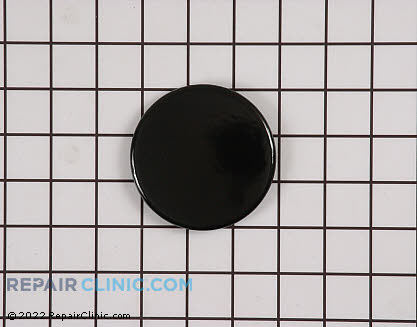 Surface Burner Cap 74007925        Main Product View