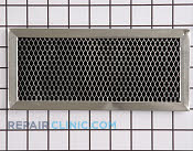 Charcoal Filter - Part # 1057486 Mfg Part # WB02X10956