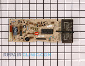Circuit Board & Timer - Part # 202088 Mfg Part # M32R48