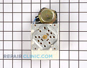 Circuit Board & Timer - Part # 273918 Mfg Part # WD38X155