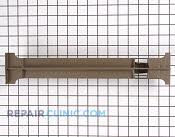Drawer Slide Rail - Part # 293486 Mfg Part # WR17X2154