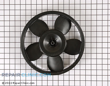 Fan Blade SR531075        Main Product View