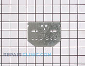 Mounting Plate - Part # 247751 Mfg Part # WB2K5395