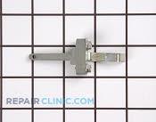 Diverter valve - Part # 433311 Mfg Part # 200828