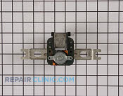 Evaporator Fan Motor - Part # 390830 Mfg Part # 1108698