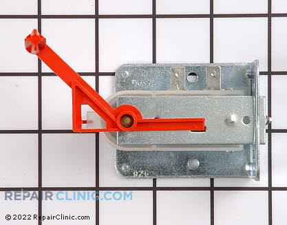 kenmore washing machine off balance switch 3347712. Black Bedroom Furniture Sets. Home Design Ideas