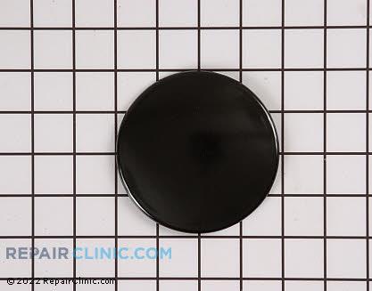 Surface Burner Cap 00155517 Main Product View