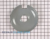 Drip Bowl & Drip Pan - Part # 733685 Mfg Part # 868491