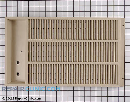 Grille & Kickplate 5303300839 Main Product View