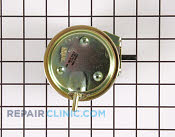 Pressure Switch - Part # 620188 Mfg Part # 5303209894