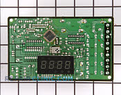 Control Board - Part # 878212 Mfg Part # WJ26X10054