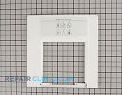 Dispenser Front Panel - Part # 785586 Mfg Part # 61005059