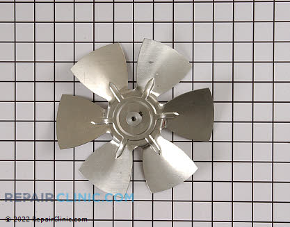 Fan Blade S97002096 Main Product View
