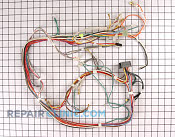 Wire Harness - Part # 751434 Mfg Part # 99001027
