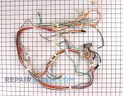 Wire Harness - Part # 751434 Mfg Part # 99001027