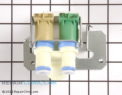Water Inlet Valve WR57X10029 Main Product View