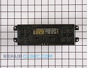 Oven Control Board - Part # 875197 Mfg Part # WB27T10081