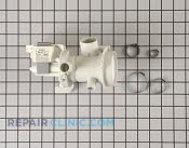 Drain Pump - Part # 1156727 Mfg Part # 8801264