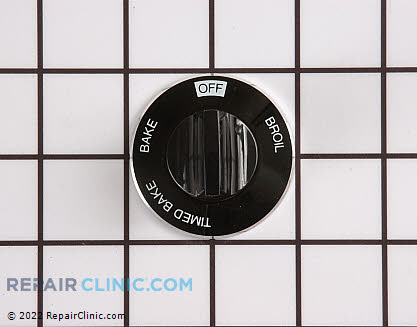 Selector Knob 7711P405-60     Main Product View